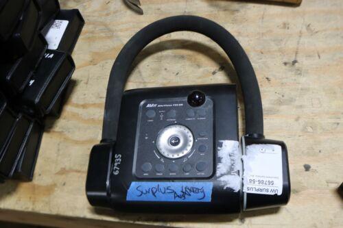 AVer F50-8M Portable Document Camera