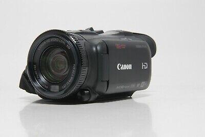 Canon Legria HFG40 Videocamera HD Videocamera