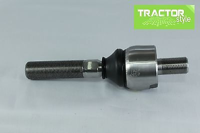 Al80542 Al168711 New Drag Link Inner Tie Rod End John Deere Tractor 6010