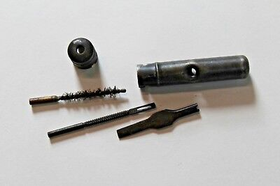 Butt Stock cleaning kit .22LR Romanian M69 Soviet Issue C13