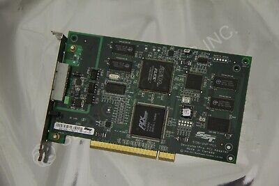 Sst 5136-dnp-pci Devicenet Pro Adapter With 90 Days Warranty