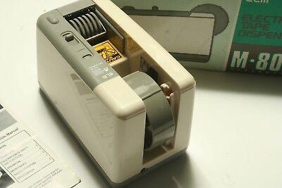 TEPE DISPENSER  M-800  ELM  ELECTRIC