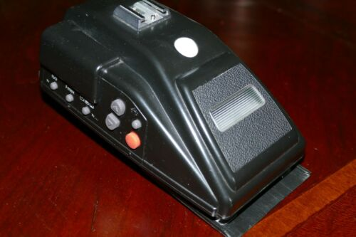 Hasselblad PME 90 viewfinder. Outstanding condition.