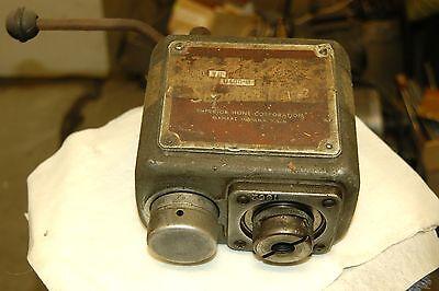 Superior Drill Press Honing Attachment