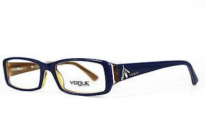 Vogue Brille / Fassung / Glasses VO2768-B 1988 51[]16 135 // 466 (37)