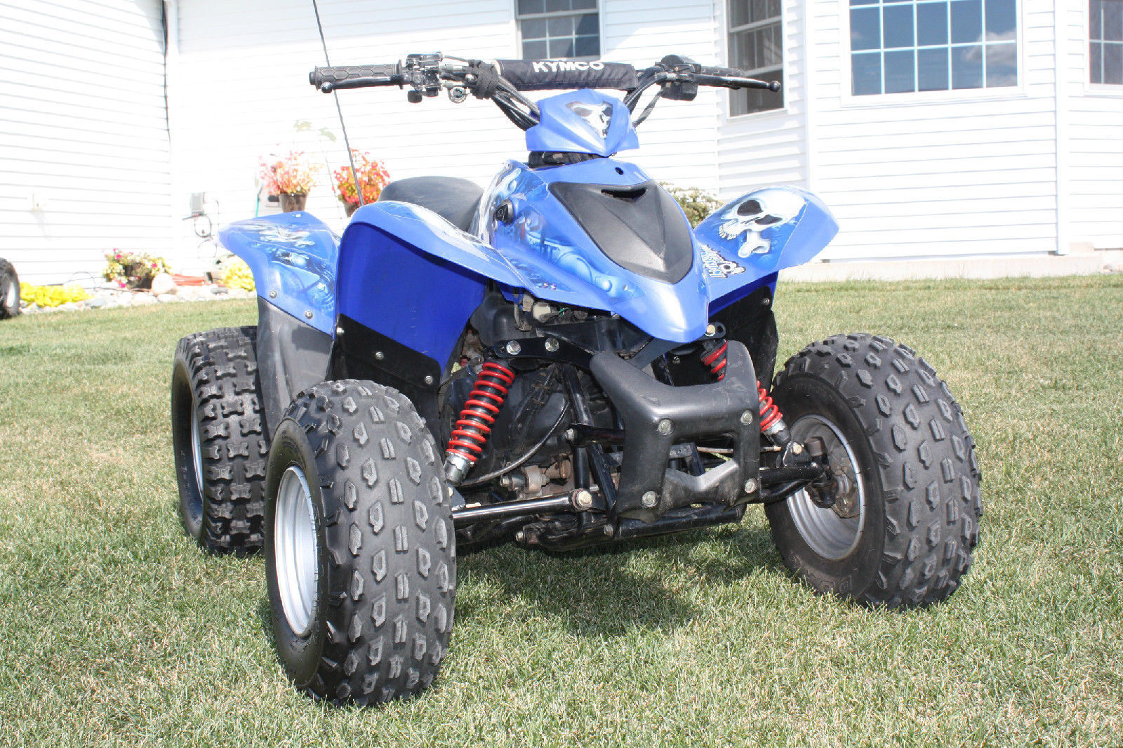 Best youth atvs ebay kymco mongoose 90 publicscrutiny Image collections