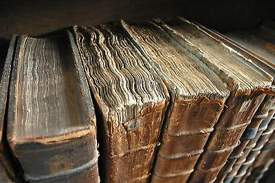 Scotland Genealogy Parish Records History Family Tree Scottish Books On Cd Dvd