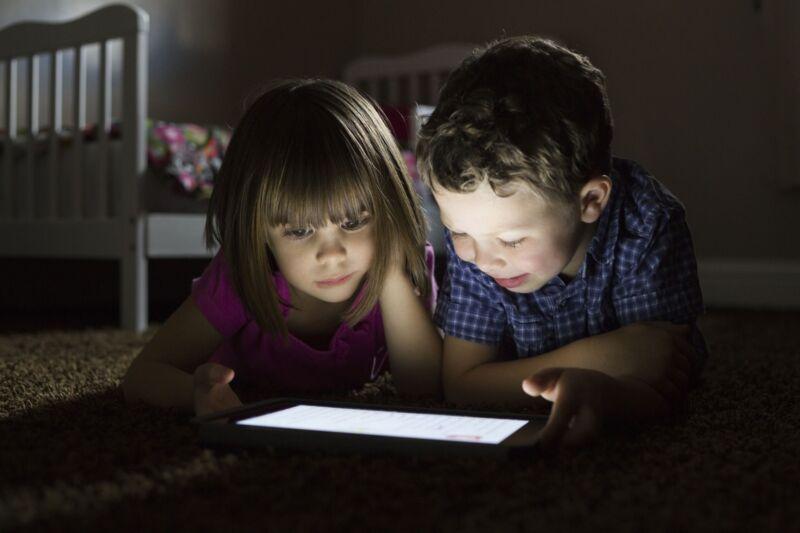 Für Groß und Klein: E-Book-Reader sind das Lesevergnügen der Zukunft