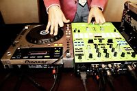 DJ Services for Wedding and Prom