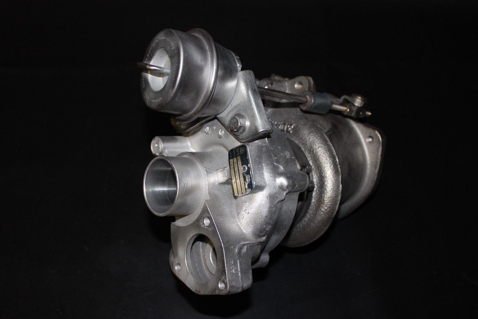 ORIGINAL Turbolader Citroen C4 DS 3 Peugeot 207 3008 5008 RCZ 1.6 THP C15