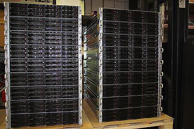 Supermicro SC826E16-R1200LPB – 2U Server Gehäuse – Gold PSUs – 12Bay-SAS 6GBs