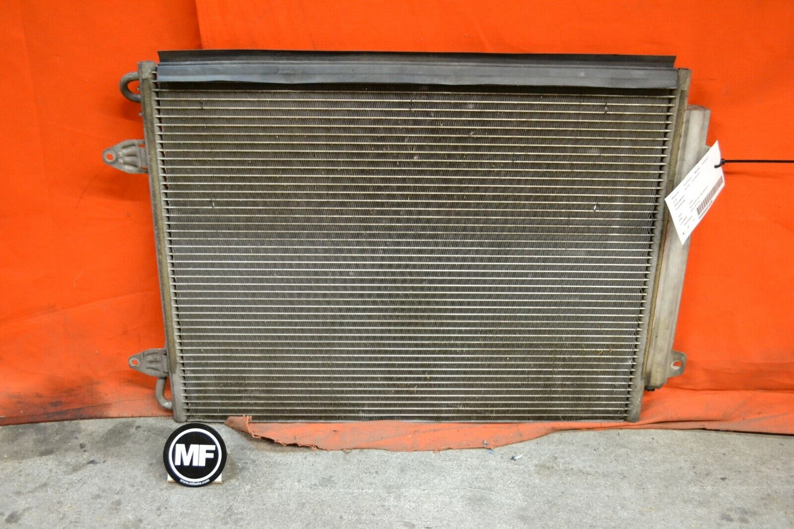 VW B6 PASSAT AC Condenser 3C0 820 411F