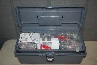 Brady Lockout Tagout Electrical Safety Kit