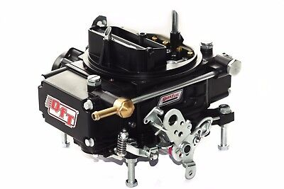 Quick Fuel Black Diamond 600 CFM Carburetor w/ Electric Choke BD-1957 Street Rod