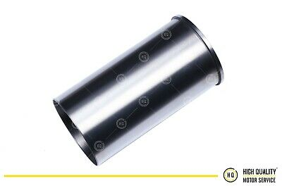 Cylinder Liner Sleeve Deutz 04179444 1011 91mm Ready To Install Full Finish