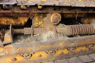 John Deere 420 430 440 1010  Track Springs  Farmerjohnparts