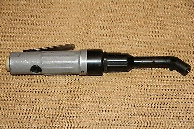 Dotco Small Body Angle Drill 15l1284 Series 45 Degree 14-28 Thread