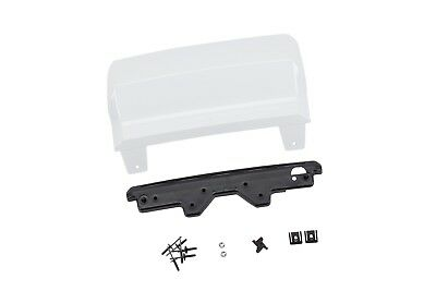 23139223 OEM GM White Hitch Cover Fits 2015 2018 Chevrolet Suburban Tahoe by GM