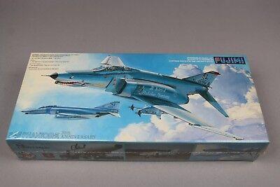 ZF680 Fujimi 1/72 maquette avion 7A-G102 26102 1000 F-4E Phantom II 30th