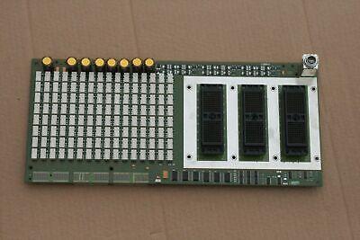 Hp Sonos 5500 7500 Probe Distribution Board Module 77110-60430 Works Agilent