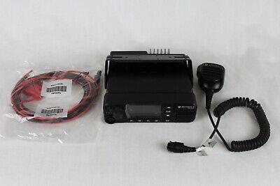 Motorola Mototrbo Xpr5550 Uhf 403-470 Mhz 40w 1000 Ch Digital Used