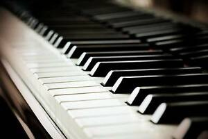 Piano Lessons for Beginners Penshurst Hurstville Area Preview