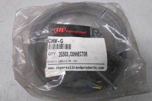 Ingersoll Rand CHW-G 2G503 Connector