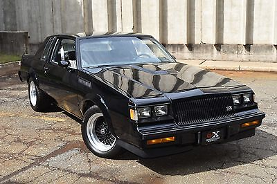Image 8 of 1987 Buick Grand National…