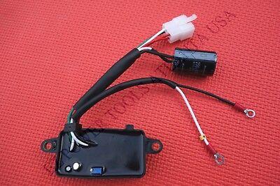 HONDA Direct Replacement Generator AVR SEC 1580037 Spontaneous Voltage Regulator