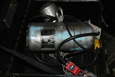 Cm Hoist 14 Ton Electric Chain Hoist