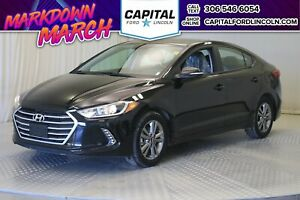 2018 Hyundai Elantra GL | Heated Steering Wheel | Heated Seats |