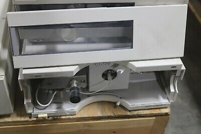Hewlett Packard Hp Agilent 1100 Series Hplc G1311a Quatpump Quaternary Pump
