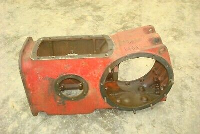 1949 Ford 8n Tractor Rearend Center Housing