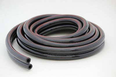 Pulsator Hose For Milking Machine 14 Inch Id 716 Inch Od 8ft By Tulsan