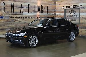 2013 BMW 3 Series 328i xDrive NAV+CAM