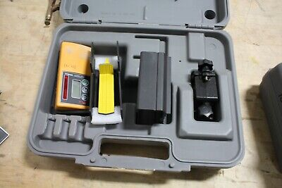 Pacific Laser Systems Hud500 Laser Level Tool