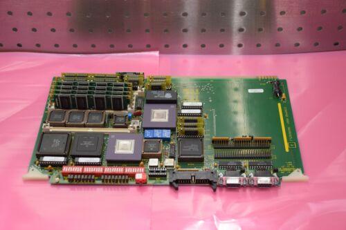 BAILEY CONTROLS IIMCP02 6639037L1 PROCESSOR MODULE CONTROLLER