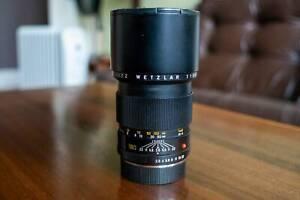 Leica 24mm Elmarit M ASPH f/