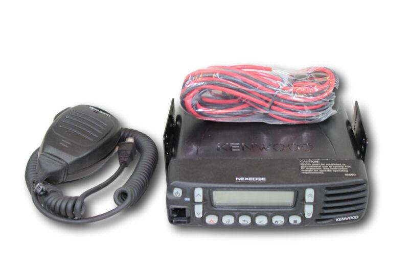 Kenwood NX700H NX-700H NEXEDGE VHF 136-174 Mhz 50W 512 Channels