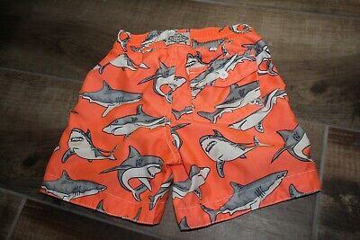 babyGap boys Swim Suit Trunk Mesh Lined Shorts 4T Boys Lined Swim Trunk