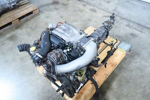 Mazda RX7 Engine Turbo | eBay on rx7 engine harness, rx7 chassis harness, rx7 clutch,