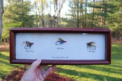 Fly Tying Eyes 24 pieces Brass Bill Edson Streamer Eye Jungle cock sub 24 qty