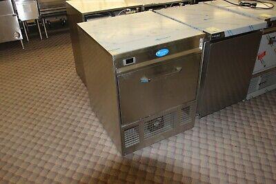 Randell Dual Temp Cabinet Under Counter Refrigerator Or Freezer Base