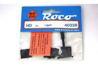 neu-OVP close couplers Roco HO 40279-2 Paar Kurzkupplungen 4 Stck.