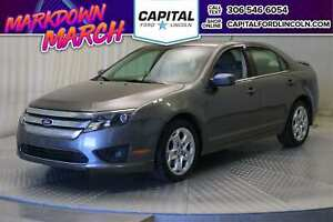 2010 Ford Fusion SE **New Arrival**