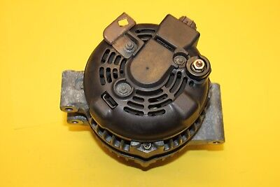 used acura tsx alternator and generator parts for sale