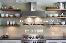 CALL ME KITCHEN TILING AND GROUTING Melbourne CBD Melbourne City Preview