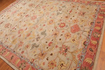 - 100% authentic Persian Traditional 9X12 area Rug wool area rugs EL09 carpet EDH