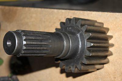 John Deere 3010 Final Drive Gear Pinion R31245 3020 4010 4020 Jd Parts