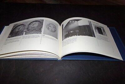 Vintage Rice University Walking Tour book Athena Flying Owl Thomas Jefferson 84